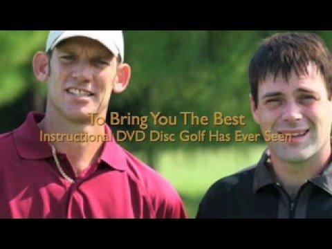 Ken Climo Disc Golf Instruction The Champ Teaches You Youtube