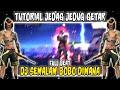 Cara Edit Jedag Jedug Getar Full Beat Dj Semalam Bobo Dimana  Mp3 - Mp4 Download