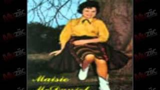 Blackboard Of My Heart - Maisie McDaniel.