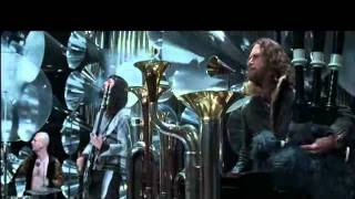 The Weird Sisters - Do The Hippogriff