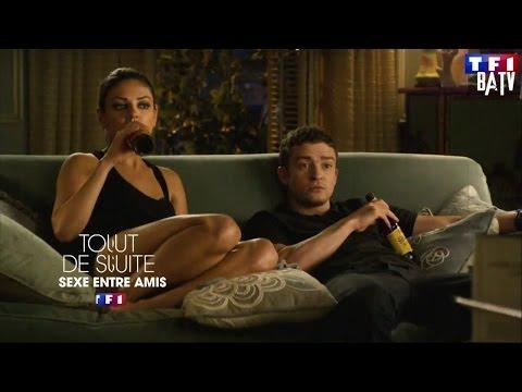 Sexe entre amis - TF1