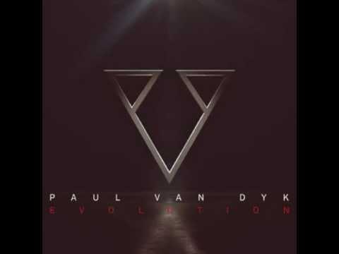 Paul van Dyk - Evolution Album
