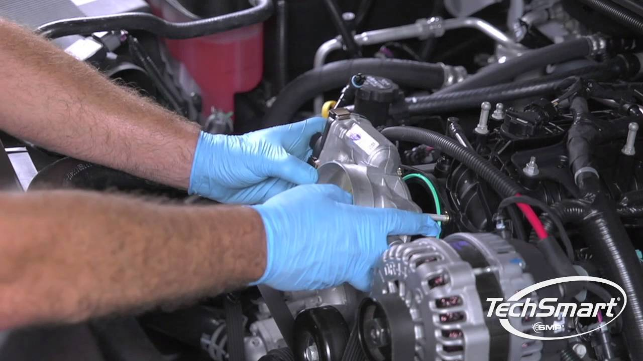 Throttle Body Flap FOR FIAT DUCATO 06-/>ON 3.0 Diesel 250 290