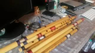 Ae dil hai muskil   instrumental  flute cover live  by Sunil Sharma Indore +919827069747