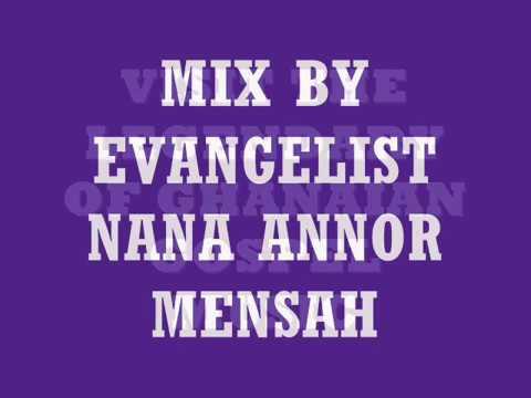 Gospel music and messages visit legendary of Ghanaian gospel music.. VFTM
