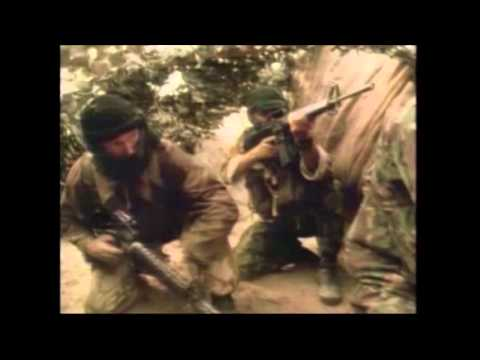 SAS - Soldiers