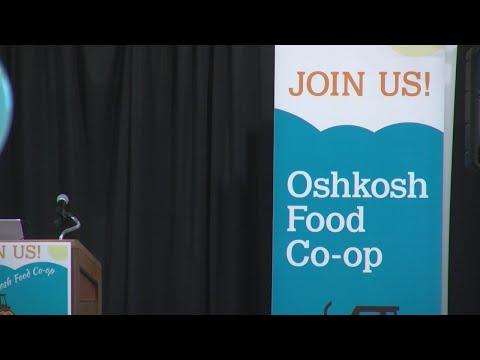 OSHKOSH FOOD CO-OP