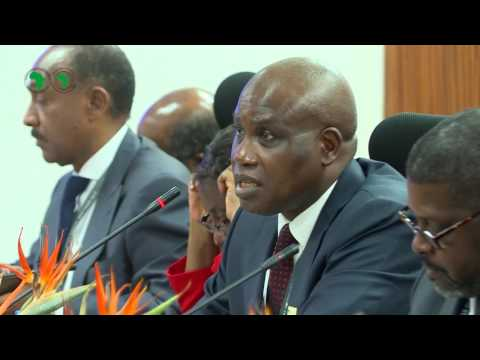 AM2017 - INDIA :  Shelter Afrique – Discussion on Capital Commitments
