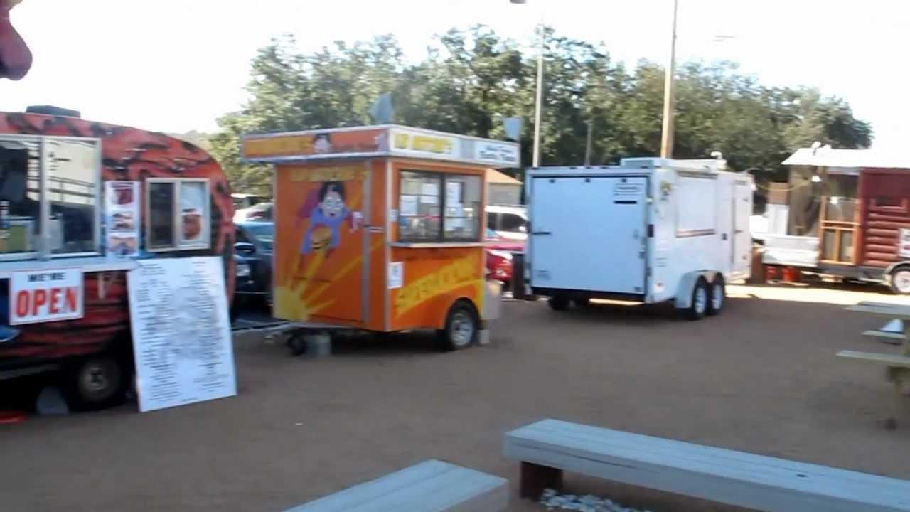 Mobile Food Trucks In Austin Tx