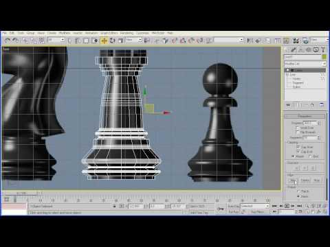 making rock chess