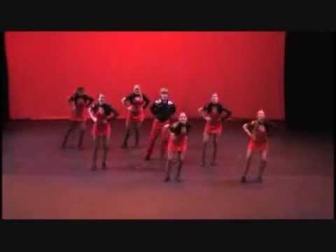 ADBA - Dance Studio - Placentia, CA