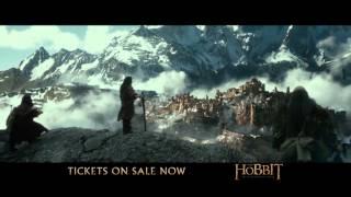 The Hobbit: The Desolation of Smaug (2013) Stupendous Clip