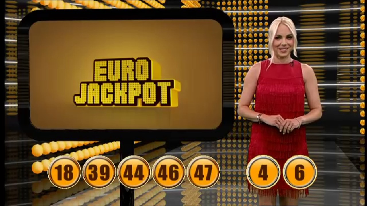 Eurojacckpot