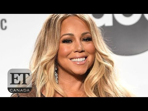 Mariah Carey Responds To 'Justice For Glitter' Mp3