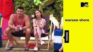 Warsaw Shore | Jak zniszczyć sobie urlop?