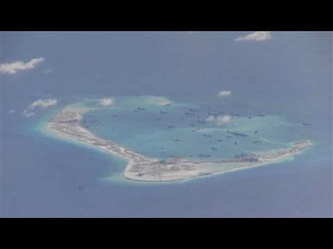 The Race to Control the South China Sea