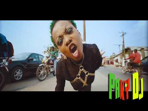 Bikutsi Mix Dance 2018 by Paky Dj