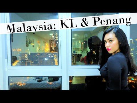 Travel Vlog: Malaysia (Regalia Residence, Batu Caves, East Indies Mansion, Ke Lok Si Temple)