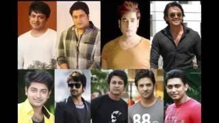বাংলা সিনেমার নায়করা ছবিপ্রতি কত টাকা পায় জানুন Income repfort of Bangla Cinema Actors