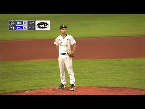 A1 Baseball 2019   Semifinale Gara4   ParmaClima UnipolSai Bologna