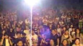 2006年9月30日日比谷野外音楽堂 ホフディラン活動再開ライブより...