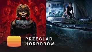 Wrażenia po Crawl i nowej Annabelle, trailery Little Monsters i The Lighthouse (reupload)
