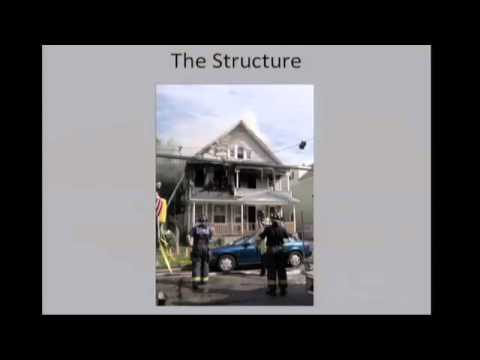 Line-of-Duty Death and Injury Investigations - Bridgeport, Connecticut - July 24, 2010
