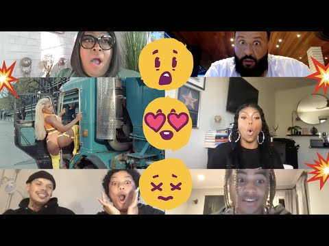 Megan Thee Stallion – Thot Shit [Official Reaction Video]