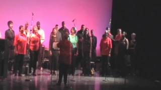 The Legend Singers - Lift Every Voice and Sing