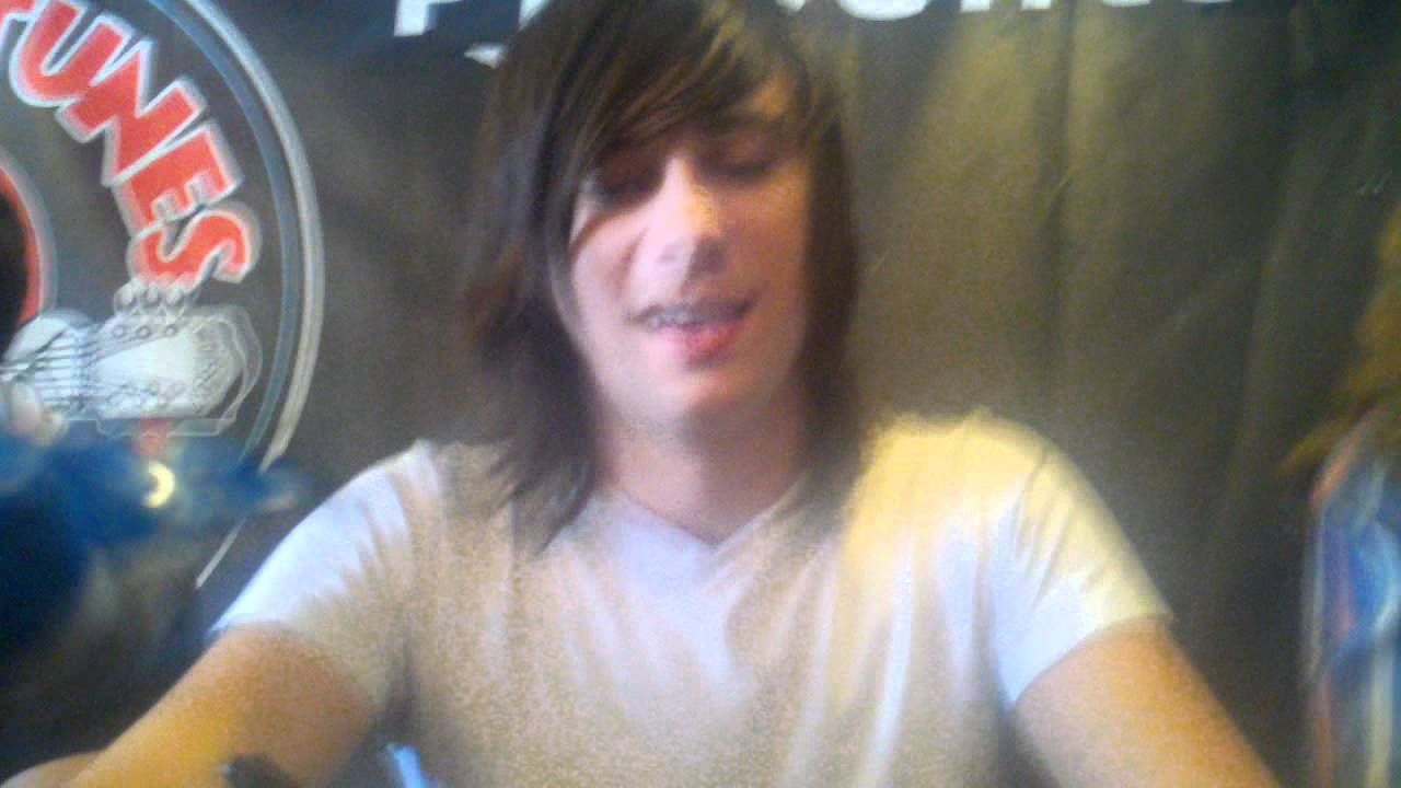 Mayday Parade Meet And Greet Looney Tunes 10910 Youtube