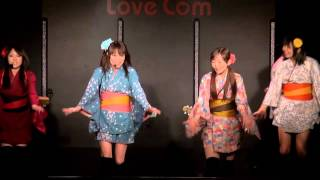 2012/11/2 Love×One Meeting Vol.1 平成琴姫 琴姫ワッショイ音頭! 平成...