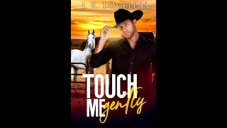 Author Reading: Touch Me Gently