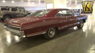 1965 Pontiac 2+2 - Stock #5923 - Gateway Classic Cars St. Louis