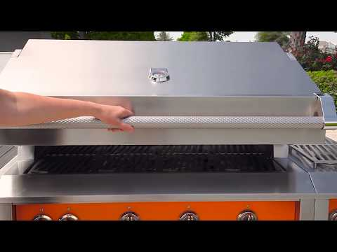 Hestan Luxury Grills | USA Outdoor Furniture