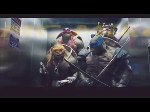 Best dub step from TMNT - BY JJ