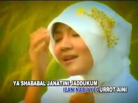 Ya Taiba Ya Taiba Arabic Indonesian Naat, Arabic Nasheed Islamic Nasheeds (Exclusive!!)