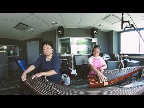 Shirley and Sylvia Wong - People's Music
