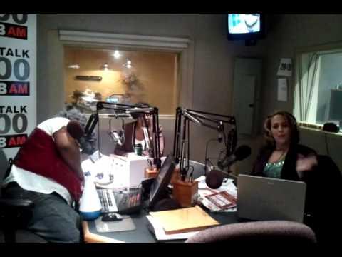 Angelo Henderson radio one