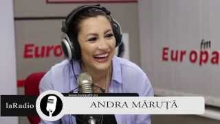 La Radio cu Andreea Esca și Andra