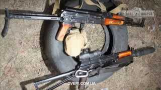 Испытания бронированных сталей для бронедвери, Купить бронежилет Киев(Описание и цены на защитные бронедвери на http://dveri.com.ua/ В марте 2012 года ТМ «Весь мир бронедверей» провела..., 2012-04-14T09:17:35.000Z)