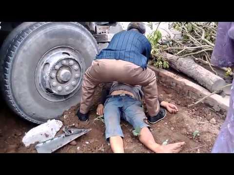 Tai nạn giao thông kinh hoàng khiến 200 người chết tại chỗ