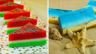 9 Colorful DIY Soap Crafts