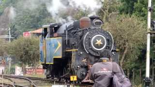 "Nilgiri Mountain Railway: ""Nilgiri Queen"" Takes charge of MTP passenger"