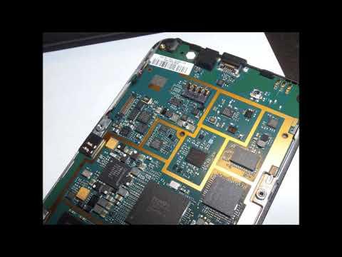 How to change a broken display  Xiaomi Mi2s