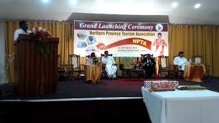 NPTA Launching