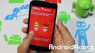 Snapdragon BatteryGuru App Review for Android! - Save Battery A Smarter Way!