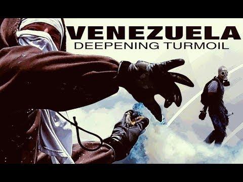 The Debate - Venezuela deepening turmoil