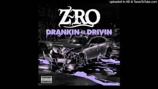 Z-Ro - Women Men (Pre-Order Drankin & Driving)