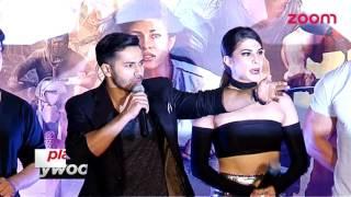 Varun Dhawan & John Abraham in boxers | Bollywood Male Stars Semi Nude Avatar