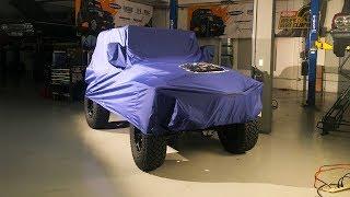 Week To Wheelin' 2018 – '97 Jeep Tj   Day 5